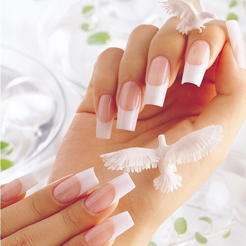 IPOLISH NAIL BAR